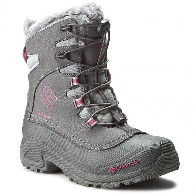 Snow Boots COLUMBIA - Youth Bugaboot