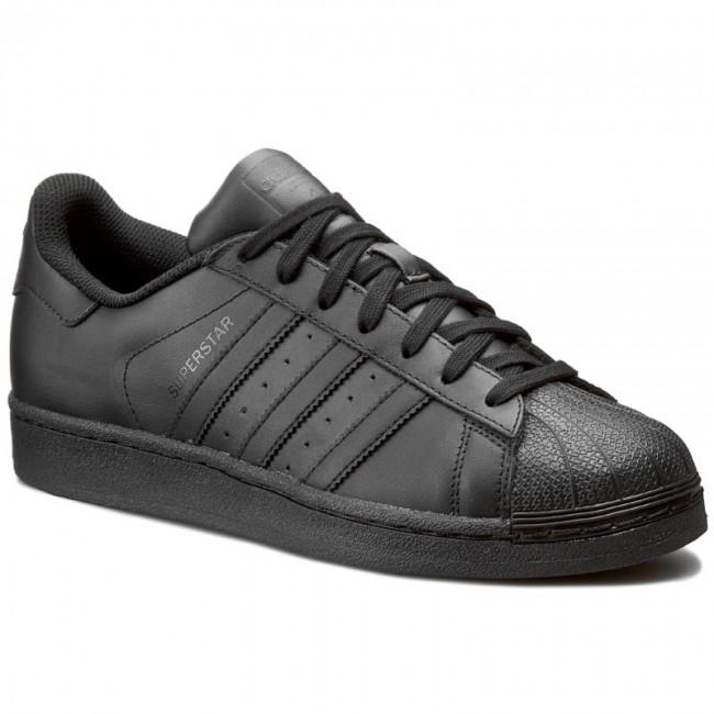 sports shoes 962a3 ea073 Shoes adidas - Superstar Foundation AF5666 Cblack/Cblack/Cblack