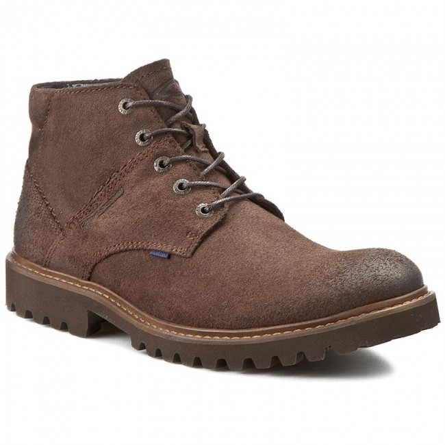 Boots CAMEL ACTIVE Harvard 336.21.02 Mocca