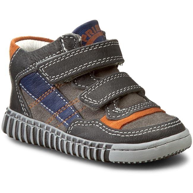 Boots PRIMIGI -  60684/00 Grigio