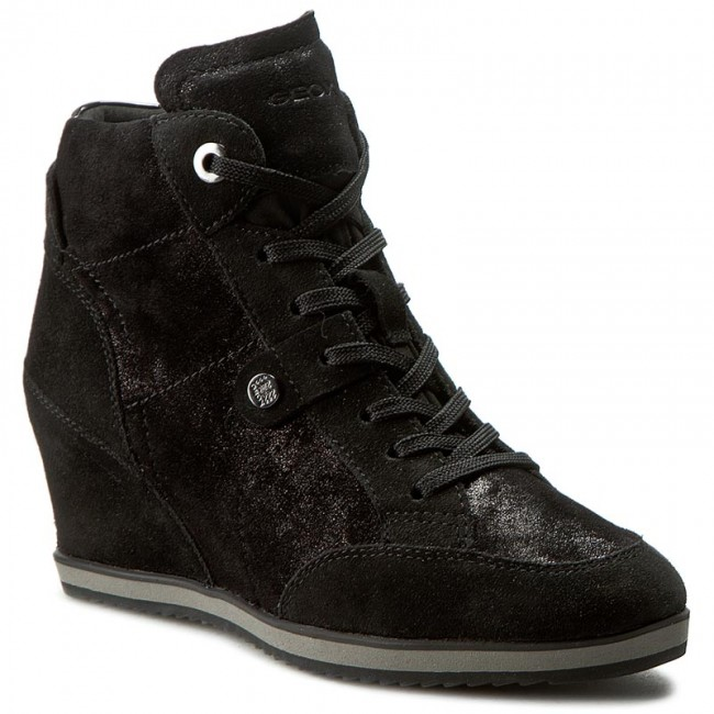 Sneakers GEOX - D Illusion A D4454A