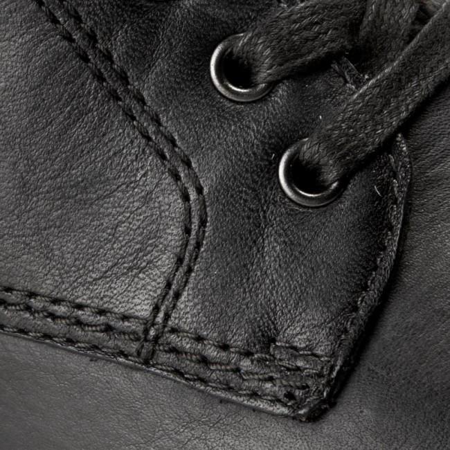 Boots Geox Black 00046 U C U641yc Knee Rickmove High C9999 wuOPkXZiT