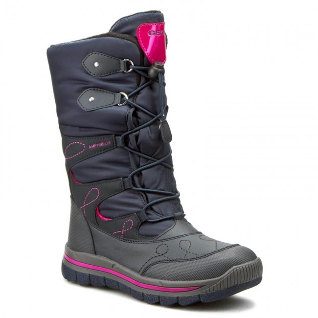 snow boots geox j overland b abx b j540fb 0fu54 c4021 c
