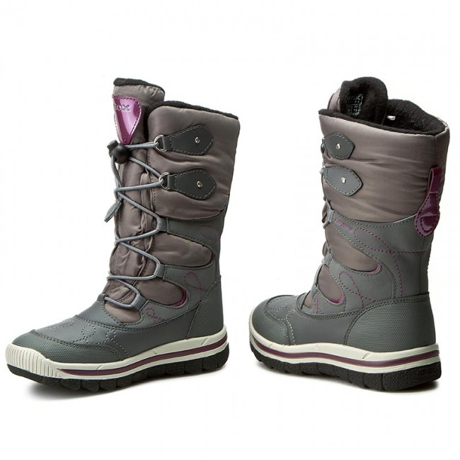 snow boots geox j overland b abx b j540fb 0fu54 c9002 c
