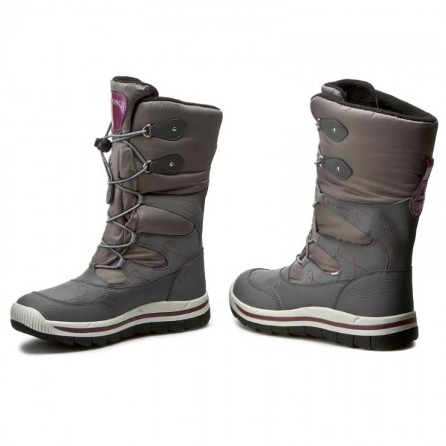 snow boots geox j overland b abx b j540fb 0fu54 c9002 d