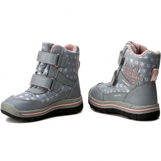 snow boots geox j overland b abx d j640fd 0mnce c1006