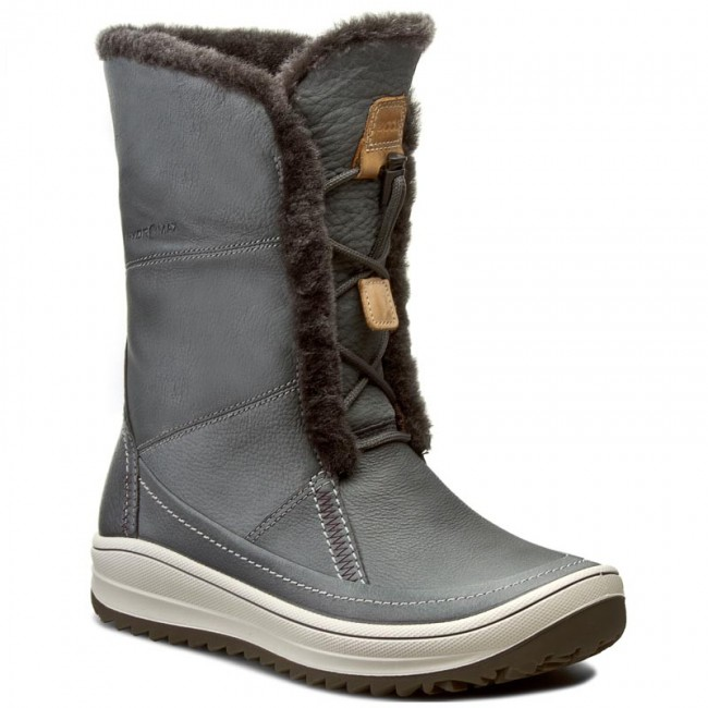 Wonderful 21 Popular Ecco Snow Boots Womens | Sobatapk.com