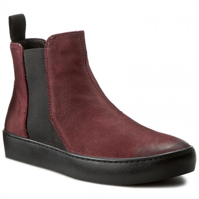 Ankle 38 Boots 250 Zoe 4226 Wine Vagabond 0kZXNPw8nO