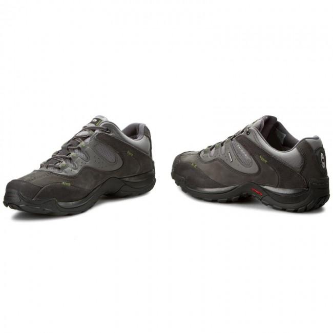 Salomon Elios 2 GTX Hiking Shoes Men asphaltautobahngenepi