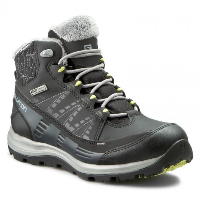 Hiking Boots SALOMON Kaina Cs Wp 2 390591 20 V0 TtEbC