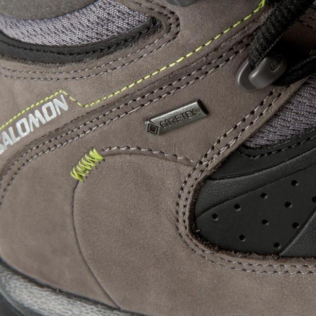 Hiking Boots SALOMON Elios Mid Gtx 3 391875 26 V0 Autobahn mxwyc