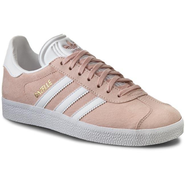 Shoes adidas - Gazelle BB5472 Vapink