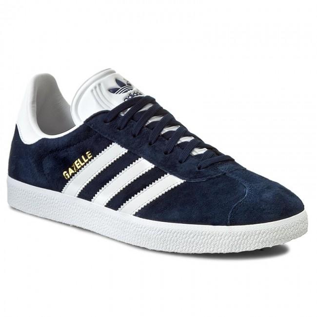 Shoes adidas - Gazelle BB5478 Conavy/White/Goldmt
