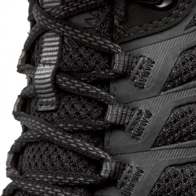 Black J36927 Merrell Moab FST Shoes Men/'s