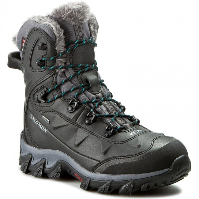 salomon outlet ogden, Salomon men's nytro gtx m snow boot