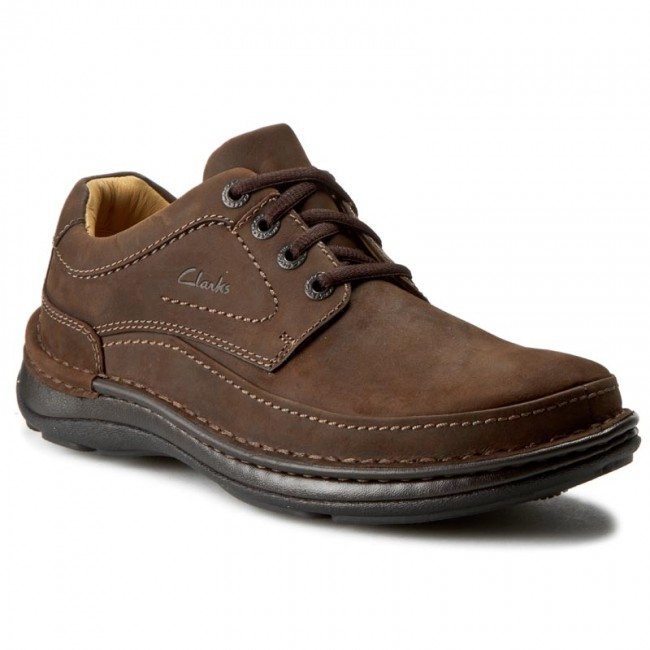 Clarks Nature Three Shoe