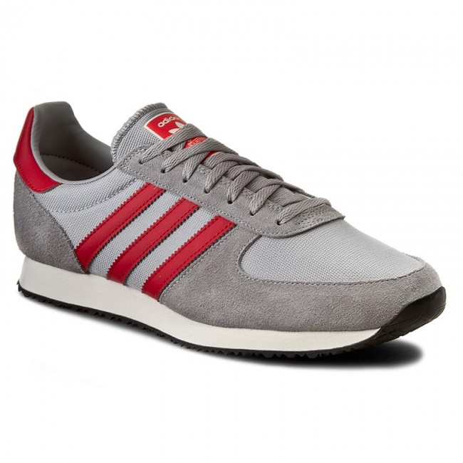 Shoes adidas - Zx Racer S79206 Mgsogr/Lusred/Cwhite