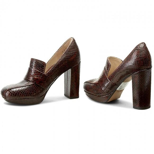 Clarks Gabriel Soho Shoes