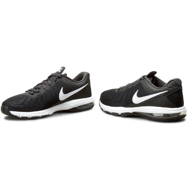 Full 001 Tr Ride Shoes Nike Air Max 819004 Blackwhiteanthracitedrk Grey TlFK1Jc