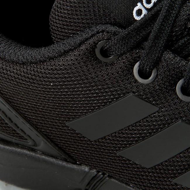Shoes adidas Zx Flux C S76297 CblackCblackCblack