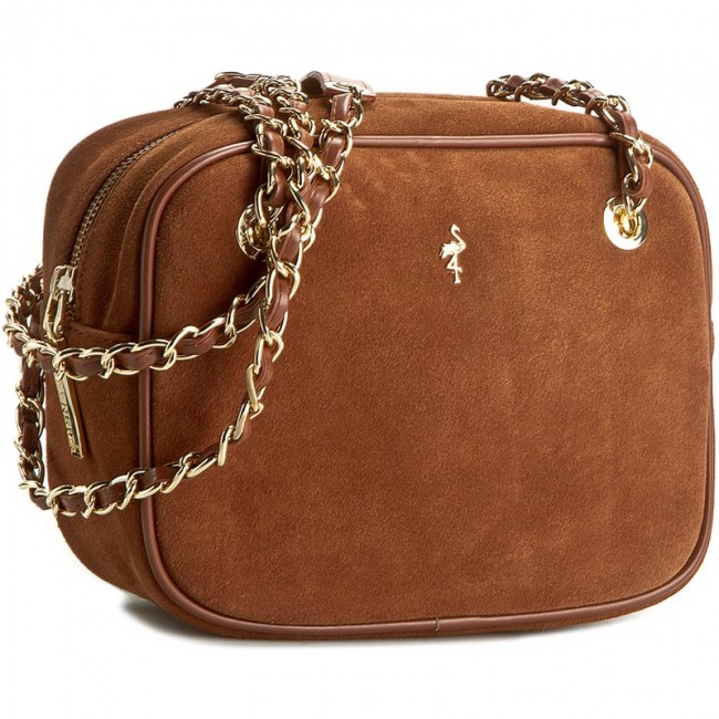 Handbag MENBUR - 763510023  TAN