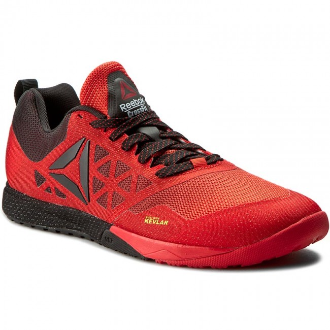Shoes Reebok R Crossfit Nano 6.0 AR3298 RedBlack