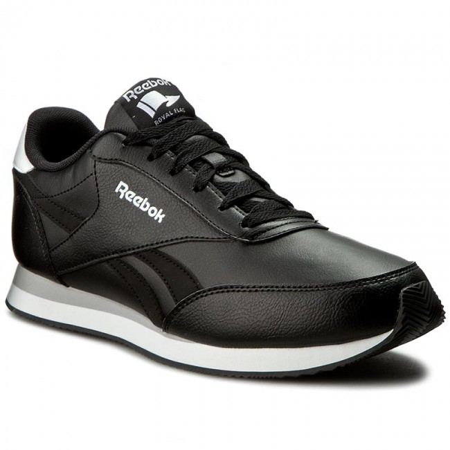 Reebok Royal CL Jog 2 Mens Casual Shoes | Rebel Sport