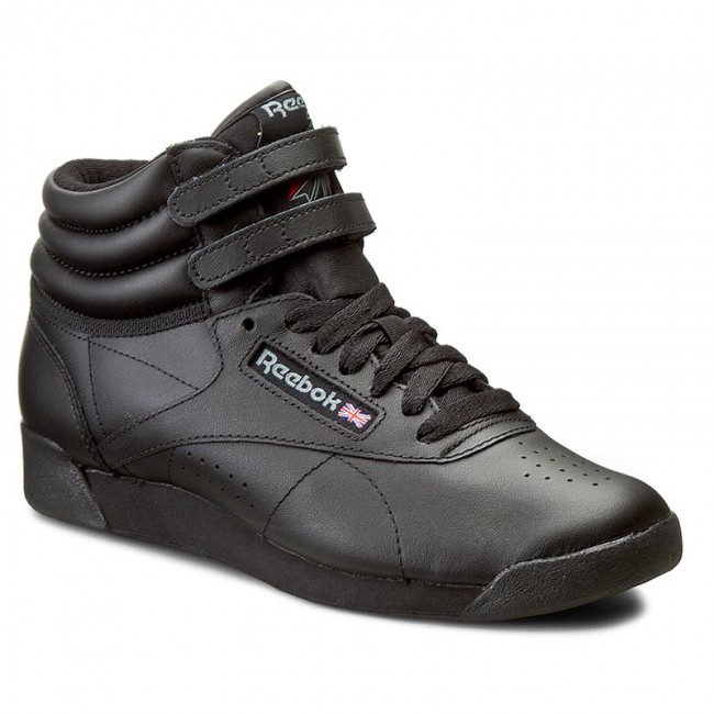 Shoes Reebok - F/S Hi 2240 Black