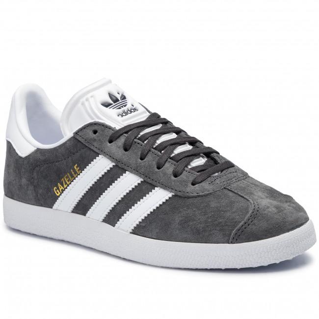Shoes adidas - Gazelle BB5480 Dgsogr/White/Goldmt