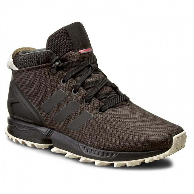Shoes adidas Zx Flux 58 Tr S79741 CblackUtiblkCwhite