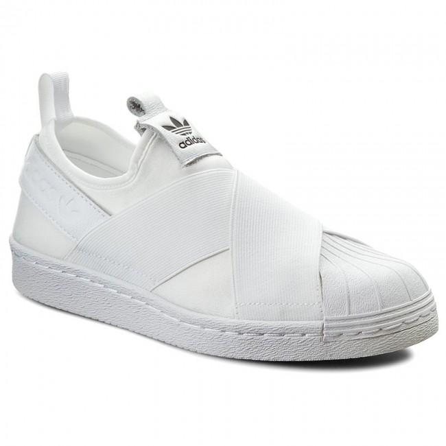 Shoes adidas Superstar Slip On W S81338 FtwwhtFtwwhtCblack