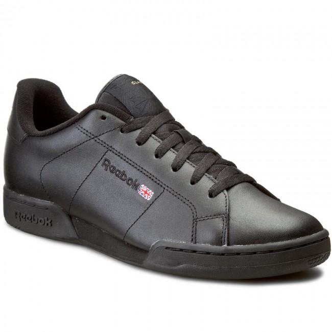 Bestbewertete Mode günstiger Preis Super günstig Shoes Reebok - Npc II 6836 Black