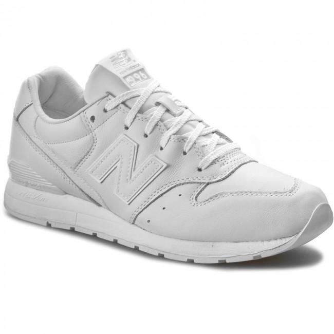 buy online f01b5 ff574 Sneakers NEW BALANCE - MRL996EW White