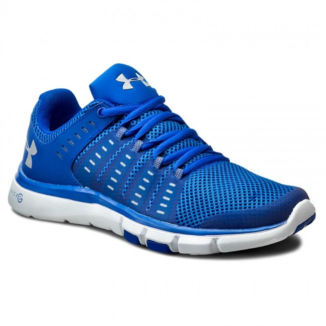 separation shoes c14bd 640bc Shoes UNDER ARMOUR - Ua Micro G Limitless Tr 2 1274410-907 Ubl/Wht/Ocg