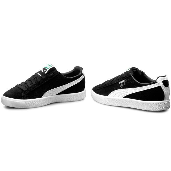 Sneakers PUMA - Clyde B\u0026C 361703 01