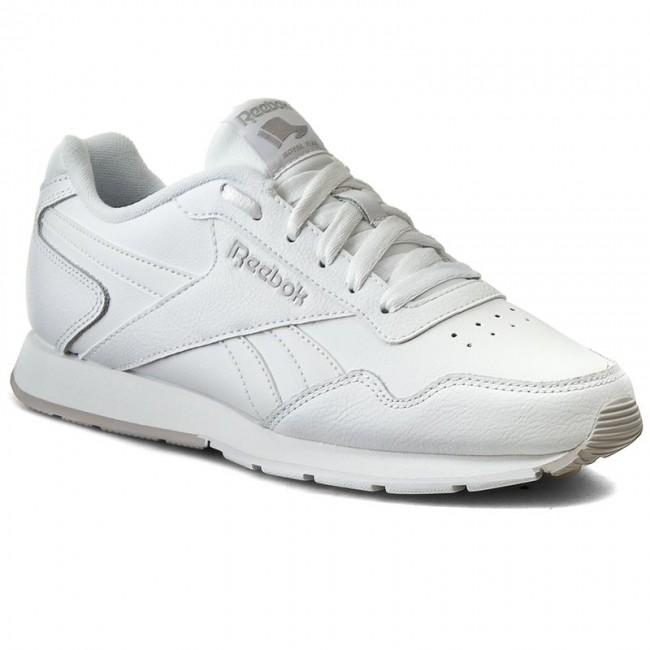 974a3cf6 Shoes Reebok - Royal Glide V53956 White/Steel/Reebok Royal