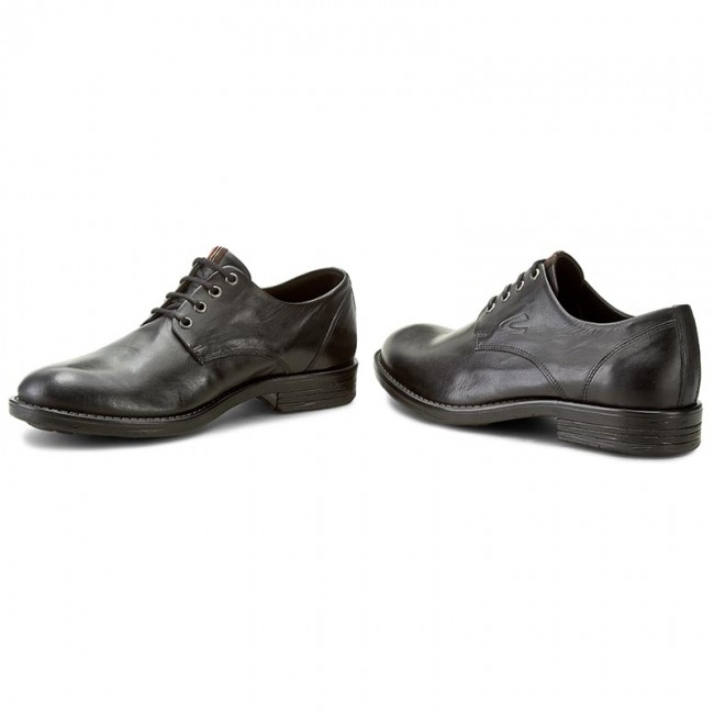 best website 93e24 7746b Shoes CAMEL ACTIVE - Taylor 466.11.02 Black