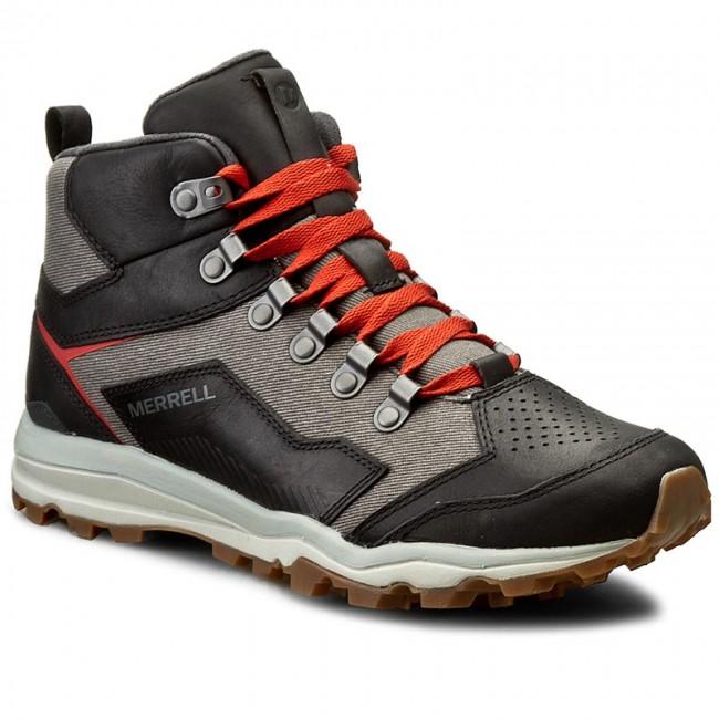 Trekker Boots MERRELL - All Out Crusher