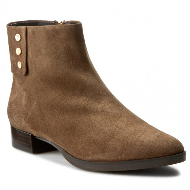Boots JOOP! - Daria 4140003051 Brown 700