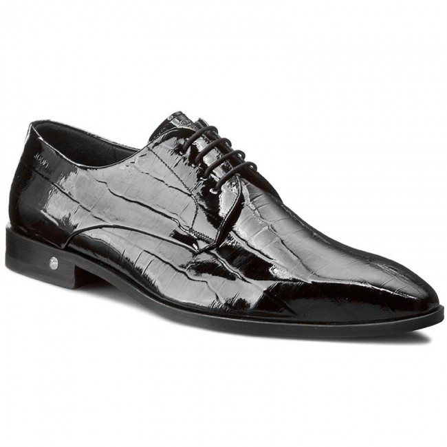 Shoes JOOP! - Loukas 4140003086 Black 900