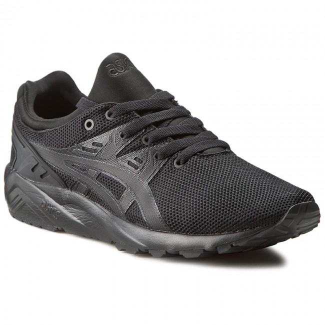 Sneakers ASICS - Gel-Kayano Trainer Evo HN6A0 Black/Black 9090
