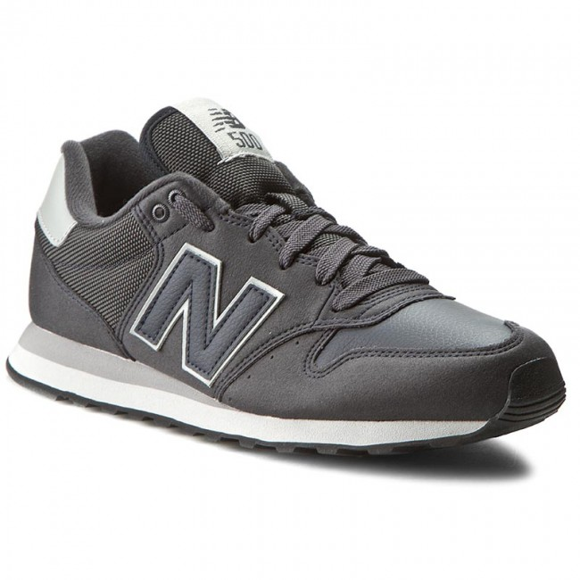 Sneakers NEW BALANCE - GM500SN Grey