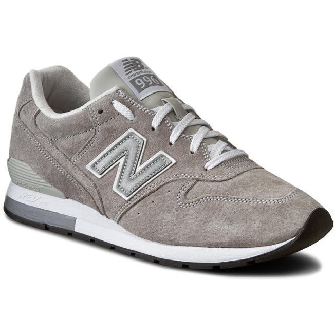 watch 04a95 7e506 Sneakers NEW BALANCE - MRL996DG Grey