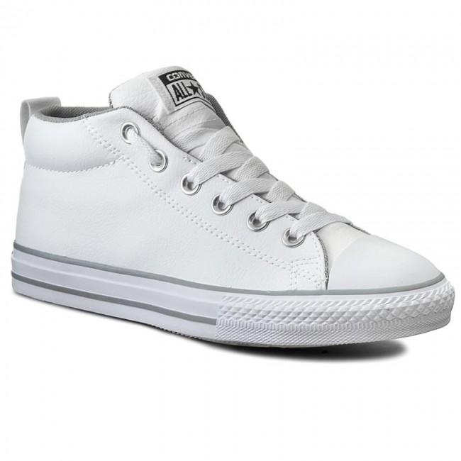 Sneakers CONVERSE - Ctas Street Mid