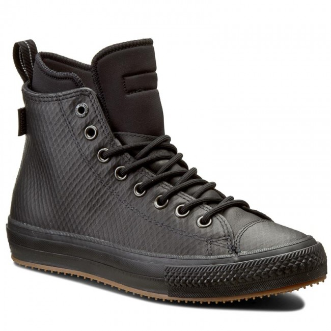 Genuine Converse Chuck Ii Boot Women'sMen's High Leather