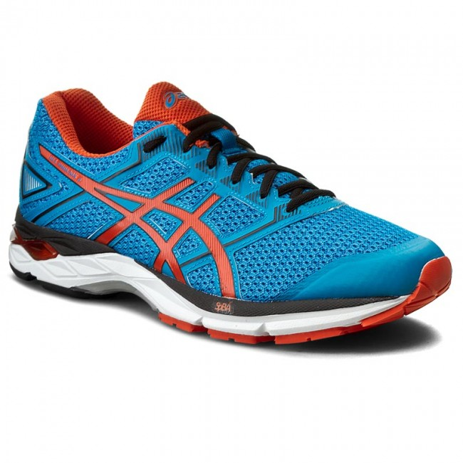 Shoes ASICS - Gel-Phoenix 8 T6F2N Blue Jewel/Flame Orange/Black 4309