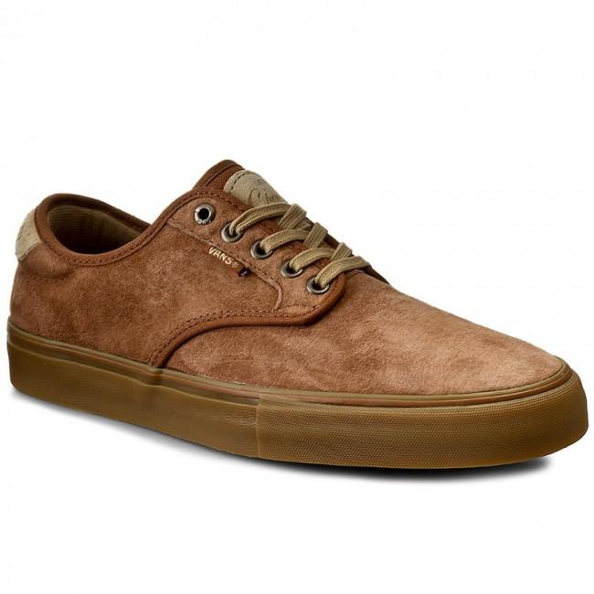 chaussure vans chima ferguson pro native dachshund gum