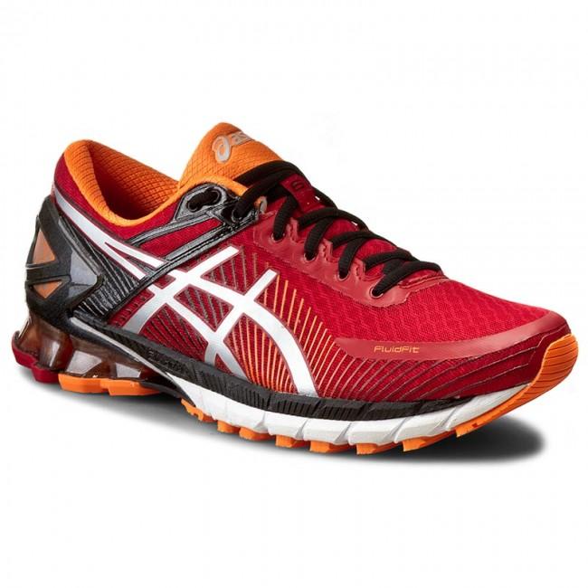 Shoes ASICS - Gel-Kinsei 6 T642N True