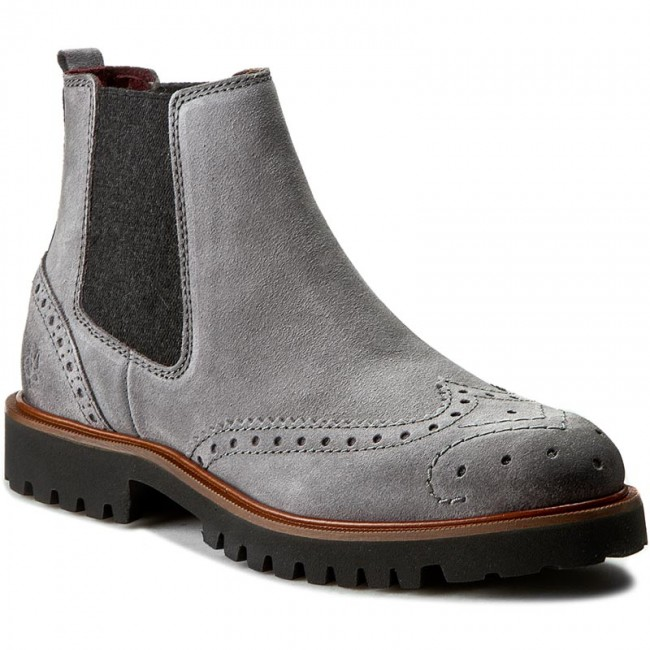 sports shoes 83521 eb5d9 Ankle Boots MARC O'POLO - 608 12905001 300 Grey 920