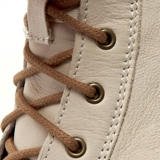 Sneakers KEDS - High Rise Lea Wool